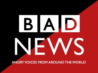 Bad News: Episode #38