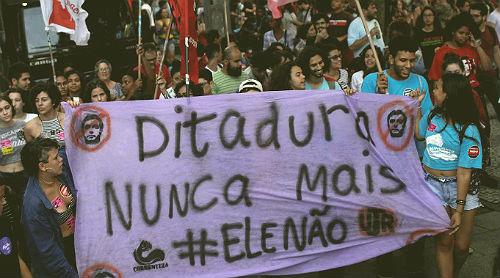Brazil 2020 (1): Em fevereiro tem carnaval – A conversation about Brazil and exile (Part 1)
