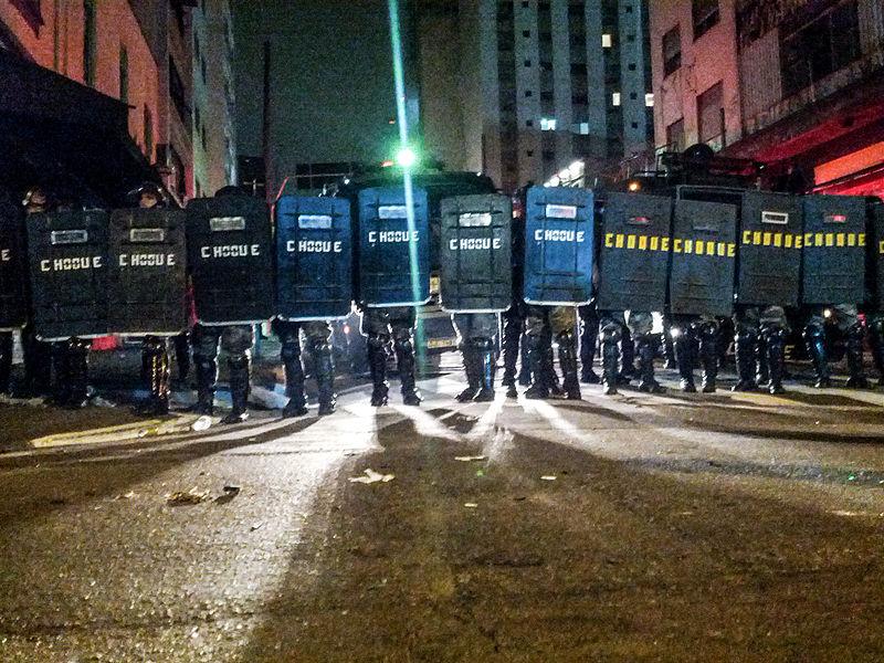 Brazil 2020 (1): Em fevereiro tem carnaval – A conversation about Brazil and exile (Part 2)