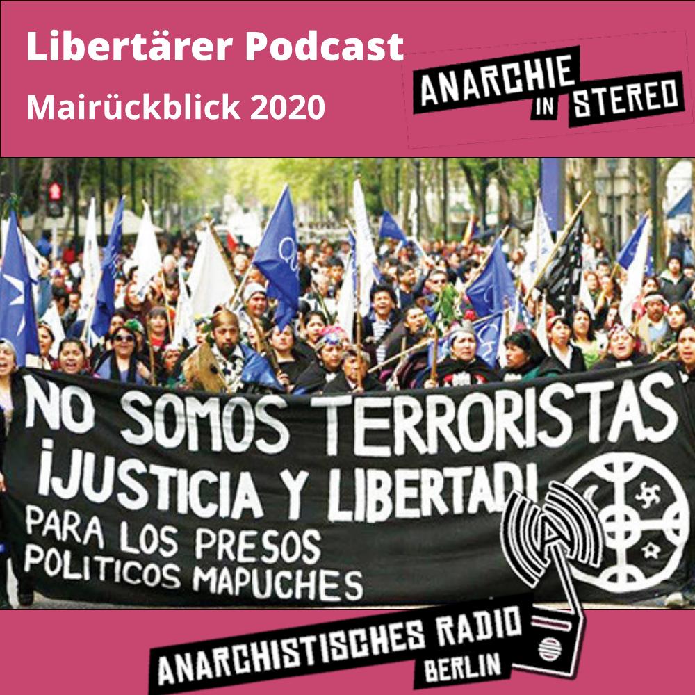 Libertärer Podcast Mairückblick 2020