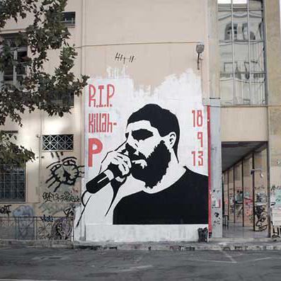 Griechenland: Der Mord an Pavlos Fyssas und der Prozess gegen die Neonazi-Partei Golden Dawn