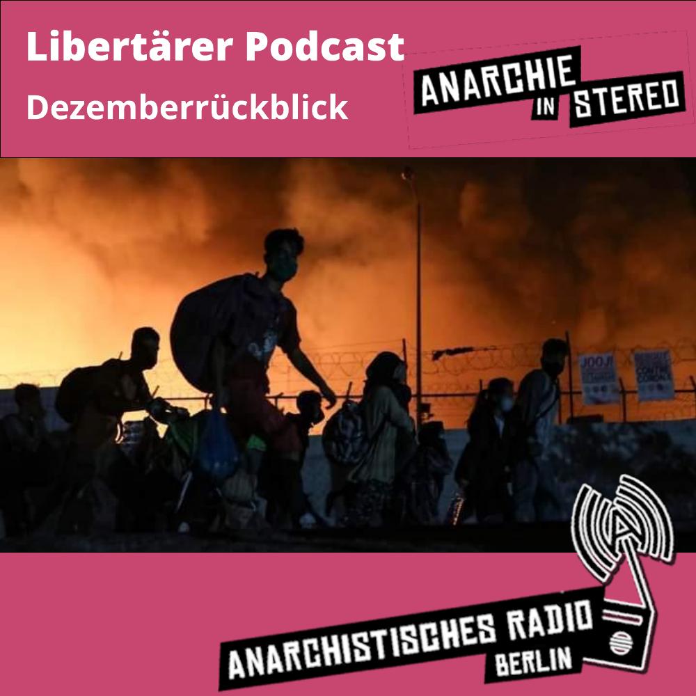 Libertärer Podcast Dezemberrückblick 2020