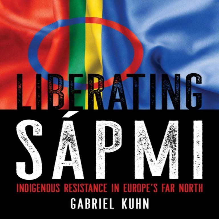 """[Extra] TFSR im Gespräch mit Maxida Märak und Gabriel Kuhn über das Buch """"Liberating Sápmi"""""""