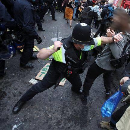 [Extra] Kill the Bill: Interview zu den Protesten in Bristol gegen das neue Polizeigesetz